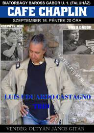 Luis plakát